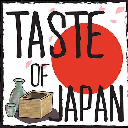 Taste of Japan Image